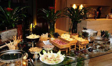 Buffet Vera Maluly