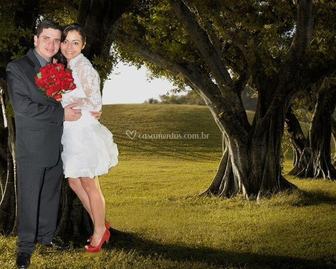 Renan e Isabela