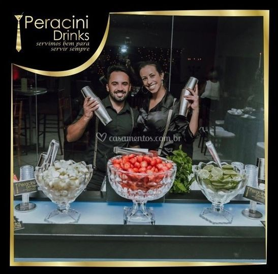 Peracini Drinks