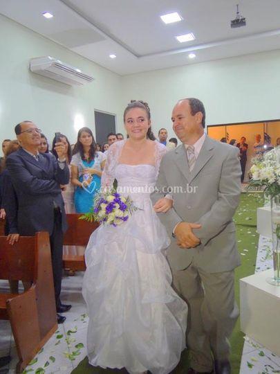 Trajes de noiva
