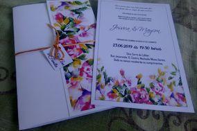 Primarry Convites