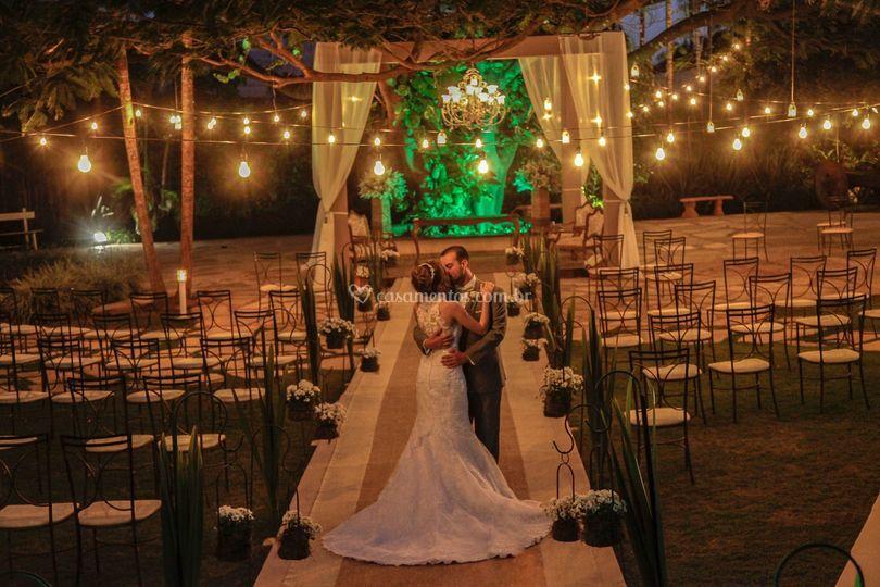 Prévia de noivas