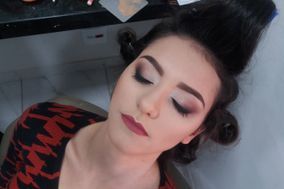 Paula Alves Makeup e Hair
