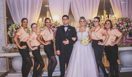 Amiga da Noiva Assessoria e Cerimonial