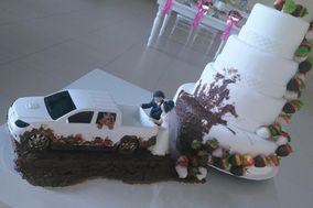 Marcia Helena Cake Design