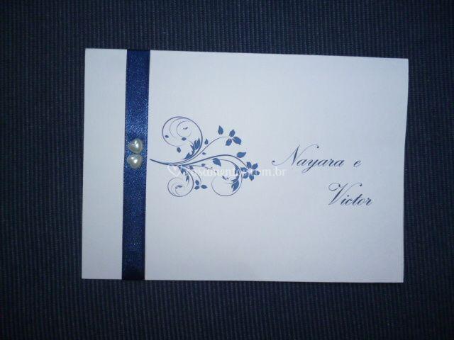 Convite casamento 30