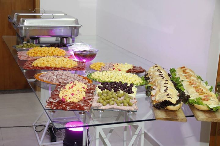 Fest Gourmet Buffet