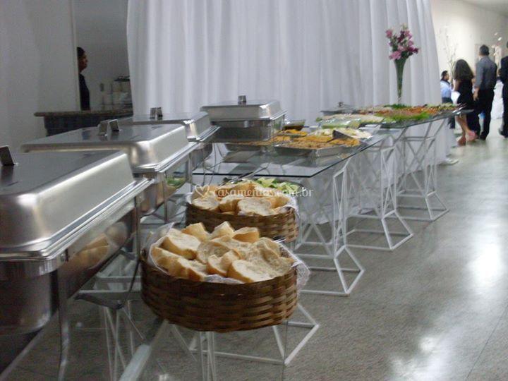 Buffet de qualidade