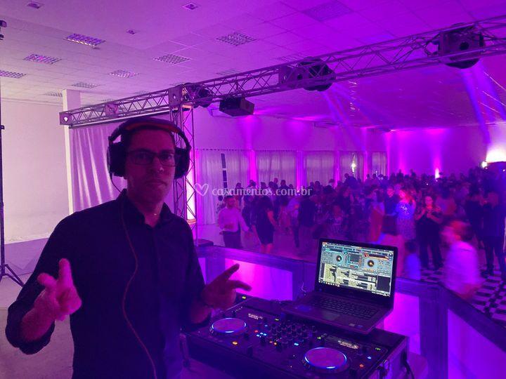 DJ Duda Eventos
