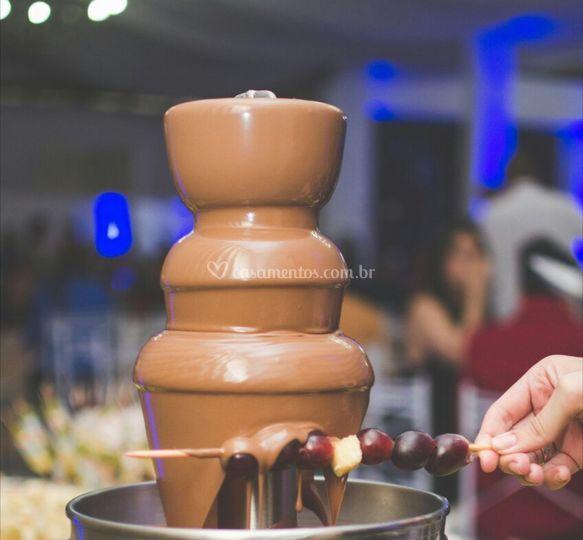 Mania fondue