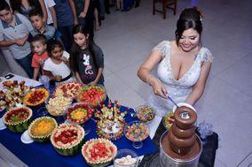 Mania Fondue Cascatas de Chocolate