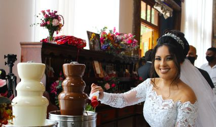 Mania Fondue Cascatas de Chocolate 1