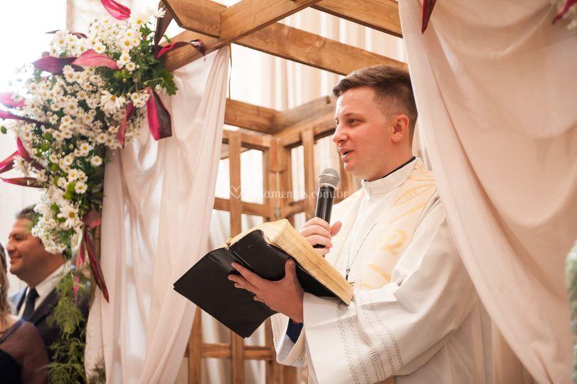 Rev. Otávio Augusto