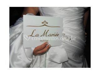 La Mariée logo
