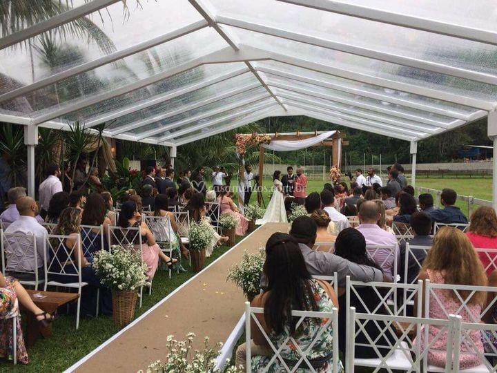 Casamento Fernanda e Rômulo