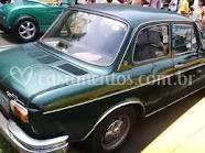 VW 4 portas