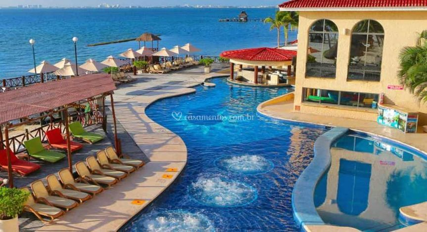 Cancun - All Ritmo