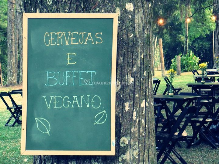 Shanti Vegetariano - Buffet & Catering