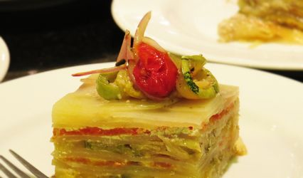 Shanti Vegetariano - Buffet & Catering 1