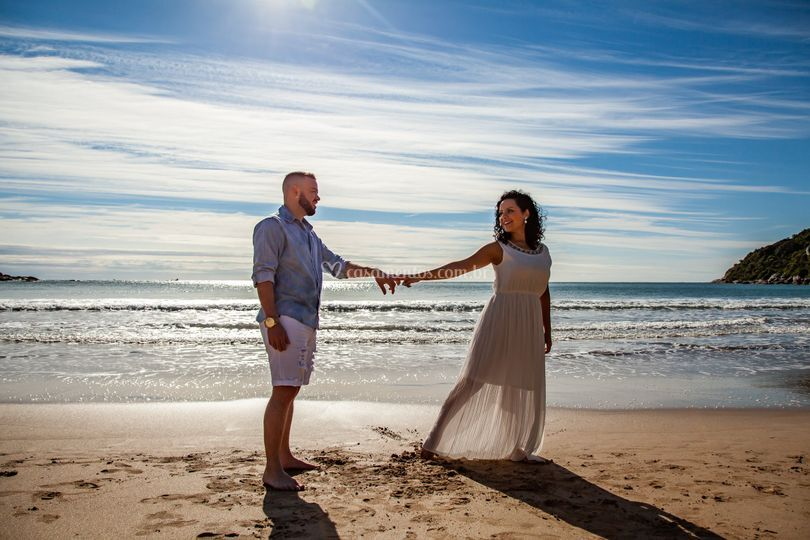 Pré Wedding Beyker Fotografias
