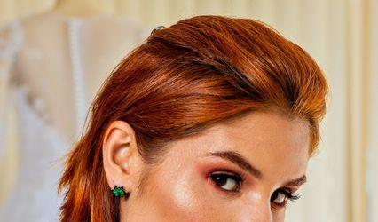 Raissa Vieira Makeup