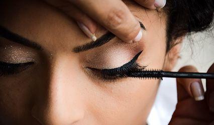 Michelli Cocença Makeup