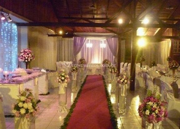 Site para casamentos