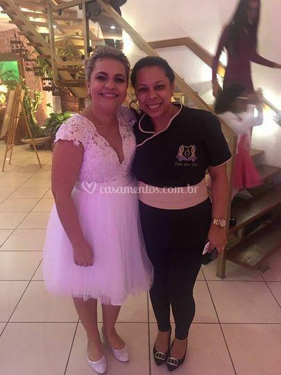 Amanda Gomes Spa