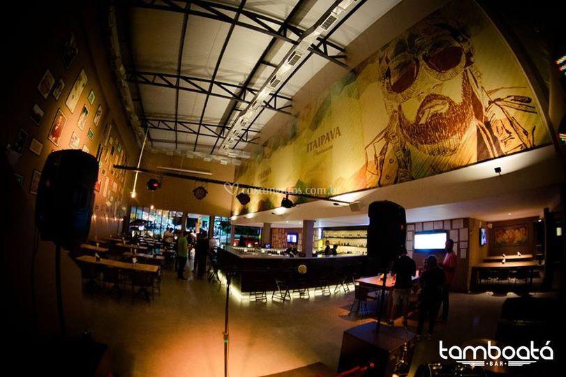 Tamboatá Bar