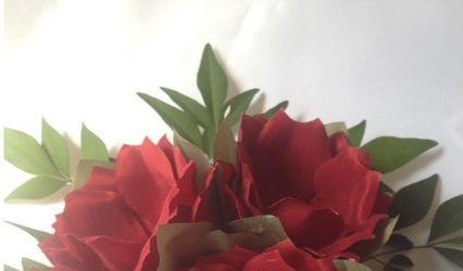 Doce Flor Forminhas 1
