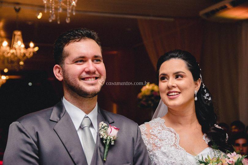 Casamento de Rafaela e Ibrahim