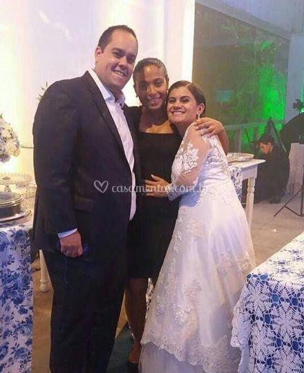 Casamento Diego e Sheila
