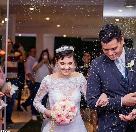 Casamento Duda e Feny