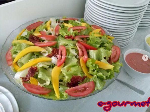 Salada Maravilhosa