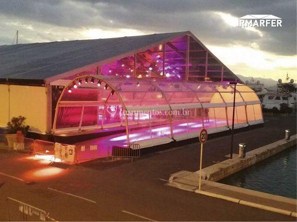 IRMARFER - Cannes