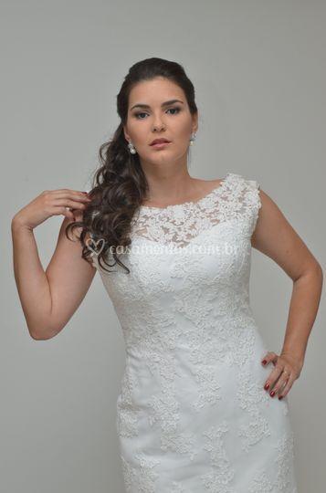 Vestidos de noiva sob medida