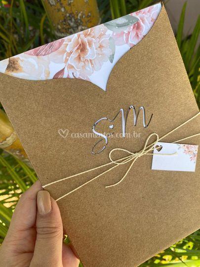 Convite Sara