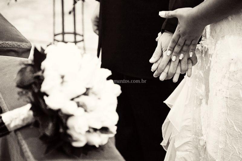 Casamento Bruna e Erick