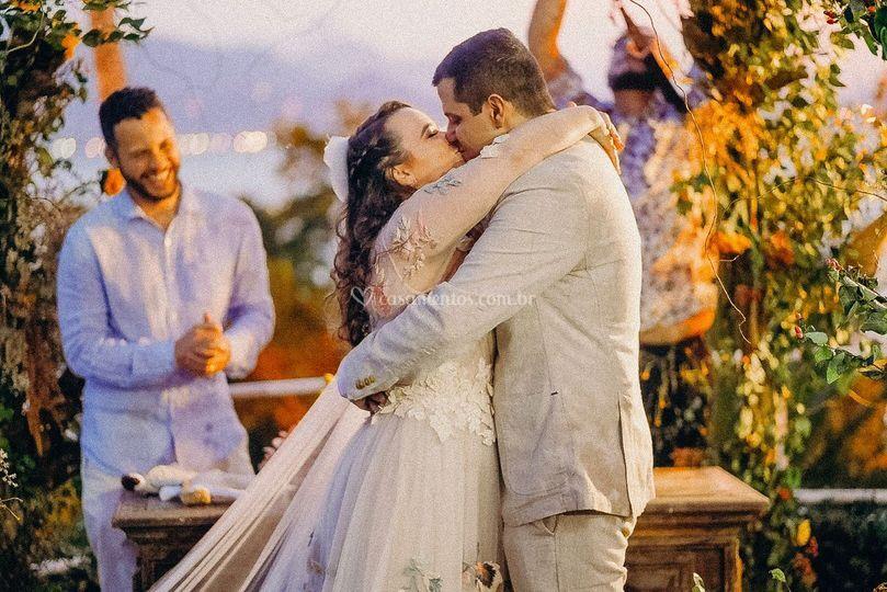 Casamento Gabi e Heitor