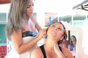 Bia Gomes Maquiagem