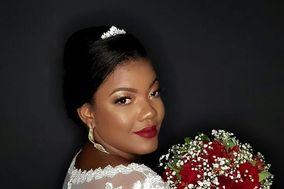 Ana Paula Santos Makeup