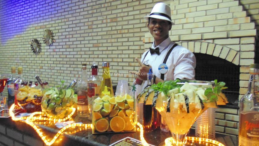 In Eventos Fortal Drinks