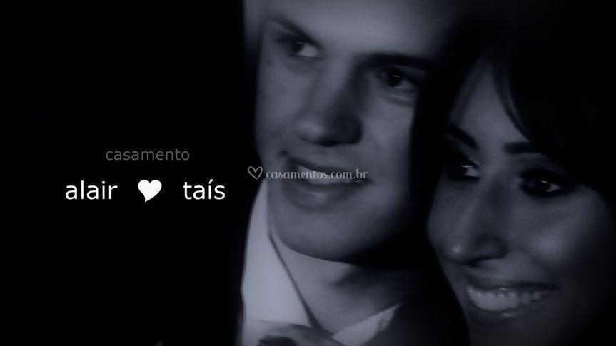 Trailer casamento