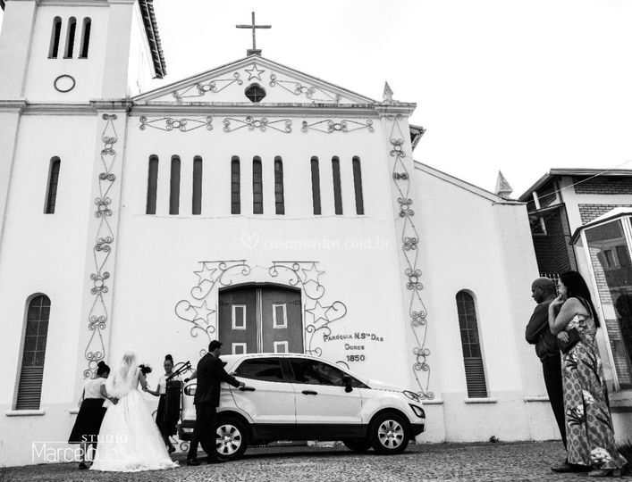 Casamento Ana Carolina e Luan