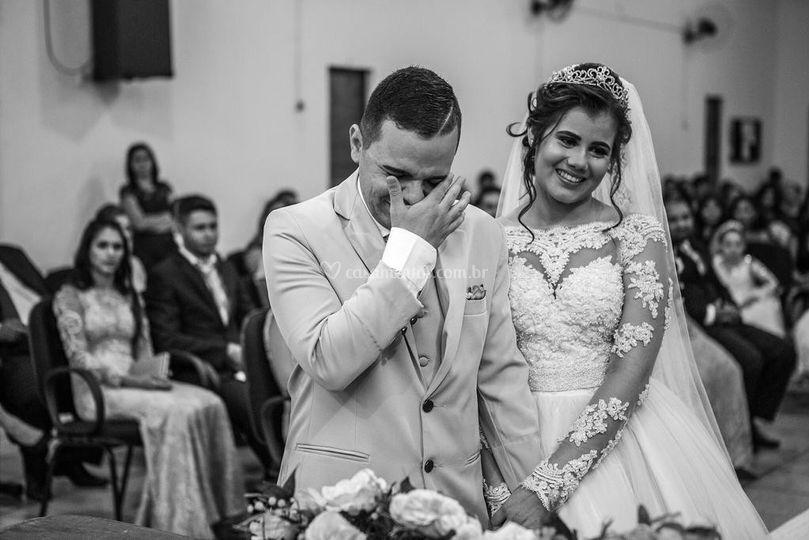 Casamento Katiely e Fabricio