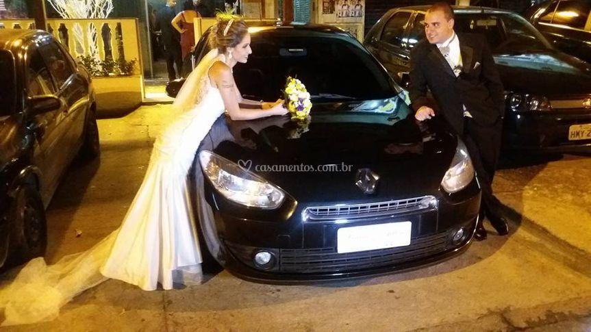 Casamento de bruna&ailton