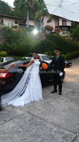 Casamento de isis&diogo
