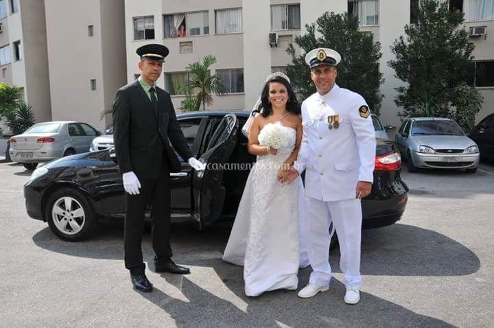 Casamento de dasyanne e raphae