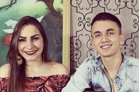Fran & Alex