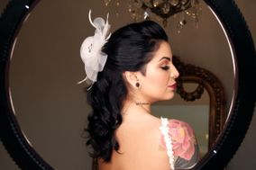 Fernanda Campos Make Up